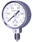 クリーン圧力計