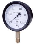 密閉形圧力計